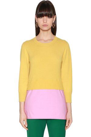 b60cb43ef252 Top popeline Abbigliamento Donne