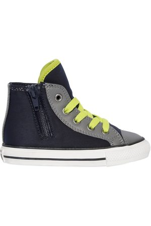 b920f0a8d7368 Sneakers alte Chuck Taylor · Bambino Sneakers - Converse NEOPRENE   LEATHER  HIGH TOP SNEAKERS