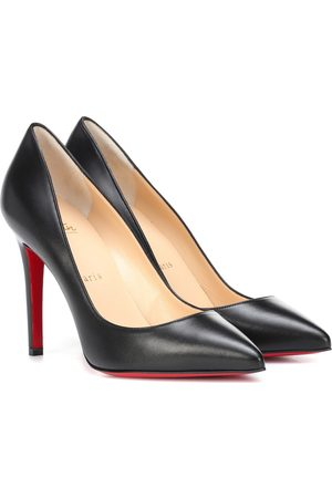 Christian Louboutin Pumps Pigalle 100 in pelle