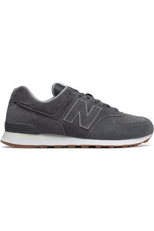 New Balance Uomo Sneakers - M574 Full Pigskin - sneakers - uomo