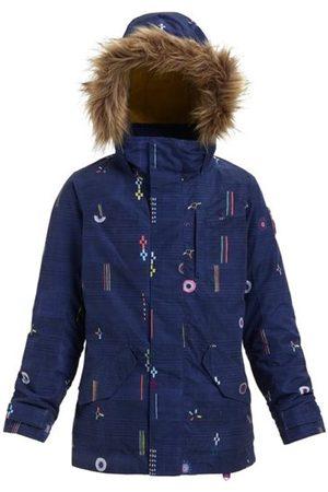 Burton Aubrey Parka - giacca snowboard - bambina. Taglia M