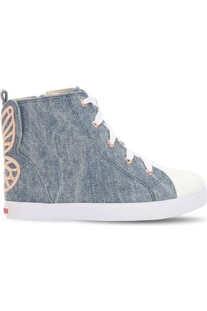 "SOPHIA WEBSTER Sneakers ""bibi"" In"