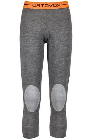ORTOVOX 185 Rock'n Wool - calzamaglia scialpinismo - donna. Taglia XL