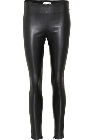 Velvet Leggings Berdine in similpelle