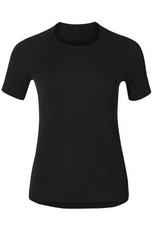 Odlo Warm Crew Neck W's - maglietta tecnica - donna. Taglia L