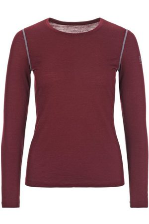 Supernatural Donna T-shirt - W Base LS 175 - maglietta tecnica a manica lunga - donna