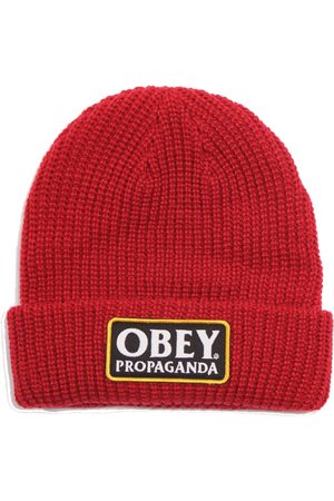 Obey Beanie demaged basic
