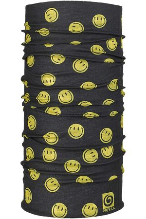 BREKKA Bandana smiley