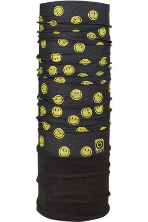 BREKKA Bandana smiley fleece