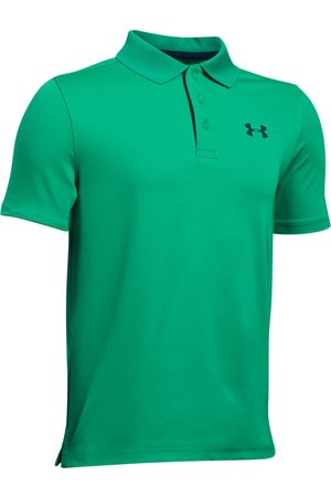 Under Armour Bambino Polo - Polo performance bambino