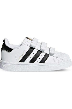 adidas Superstar velcro baby