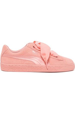 Puma Suede heart ep wn's