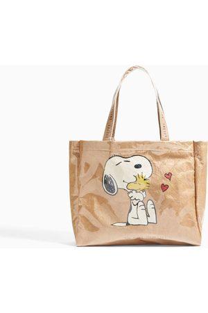 Zara Shopper vinile snoopy® peanuts