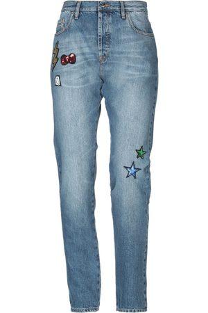 Moschino Donna Pantaloni - JEANS - Pantaloni jeans