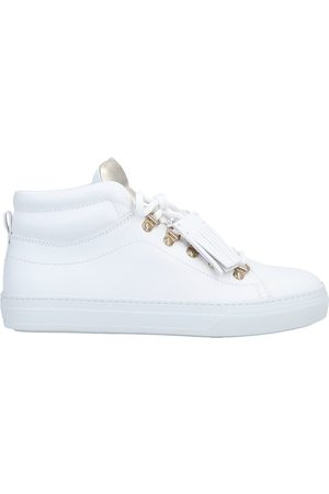 Tod's Donna Sneakers - CALZATURE - Sneakers & Tennis shoes alte