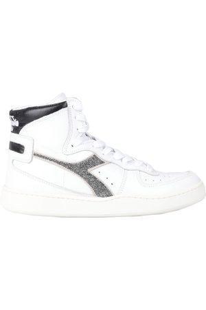 Diadora Donna Sneakers - CALZATURE - Sneakers & Tennis shoes alte