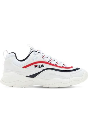 "Fila Sneakers ""ray Disruptor"""