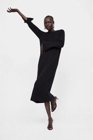 0e0113781a7b Zara Donna Vestiti lunghi Online