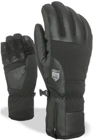 Level Sharp - guanti da sci - uomo. Taglia 8 (M)
