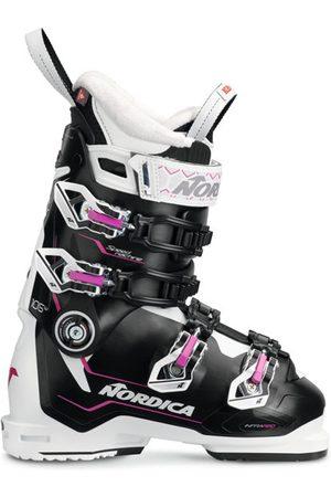 Nordica Speedmachine 105 W - scarpone sci alpino - donna