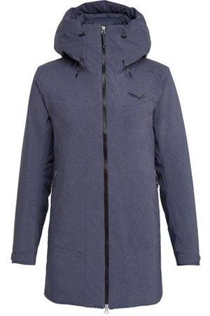 Salewa Donna Giacche - Fanes PTX/TWC - giacca con cappuccio - donna. Taglia I40 D34