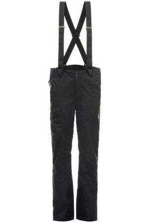 Spyder Sentinel Tailored P - pantaloni sci con bretelle - uomo