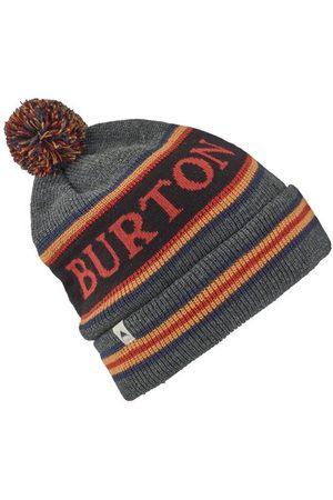 Burton Uomo Berretti - Trope - berretto con pom pon - uomo. Taglia One Size
