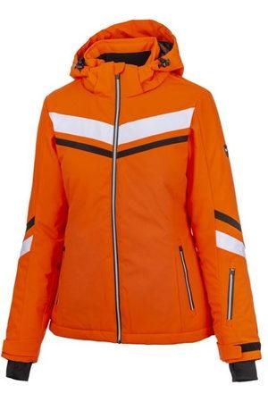 Hot Stuff Donna Giacche - Stripe JKT Woman - giacca da sci - donna. Taglia 42