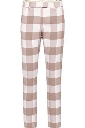 Altuzarra Pantaloni Henri in lana