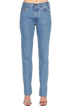 Calvin Klein Jeans In Denim Di Cotone