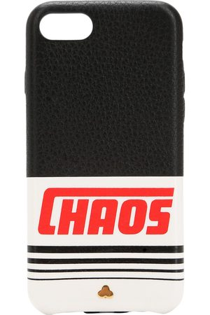 Chaos Cover Iphone 7/8 In Pelle