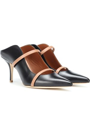 Malone Souliers by Roy Luwolt Pumps Maureen in pelle