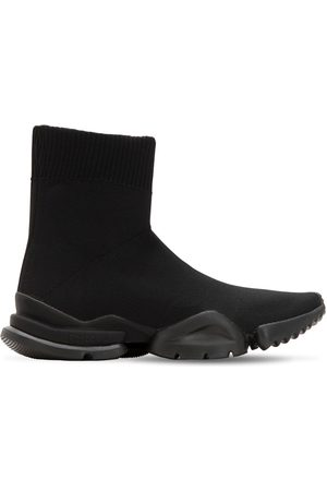 Reebok Sneakers In Maglia