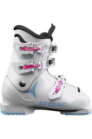 Atomic Hawx Girl 3 - scarponi sci - bambina