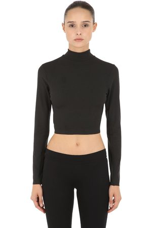 """Nike Donna Top - Crop Top """"nrg Nwcc Eng"""""""