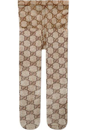 Gucci Collant con motivo GG