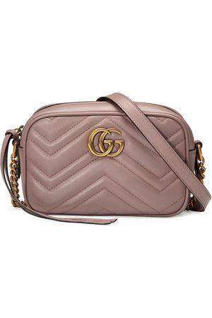 Gucci Mini borsa GG Marmont matelassé