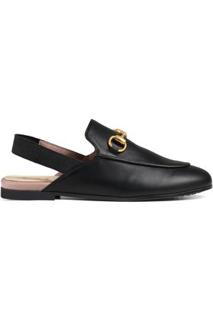 Gucci Slipper Princetown in pelle