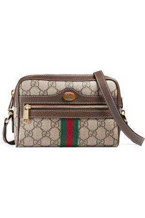 Gucci Mini borsa Ophidia in tessuto GG Supreme