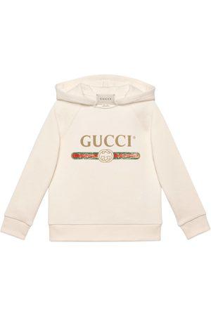 Gucci Felpa con logo