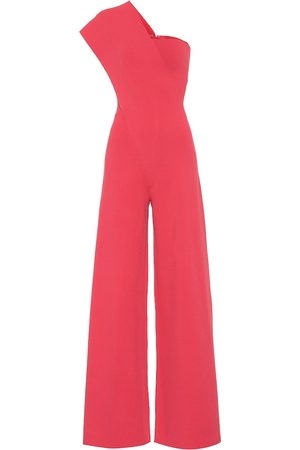 Stella McCartney Jumpsuit in crêpe