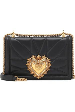 Dolce & Gabbana Borsa Devotion Medium in pelle