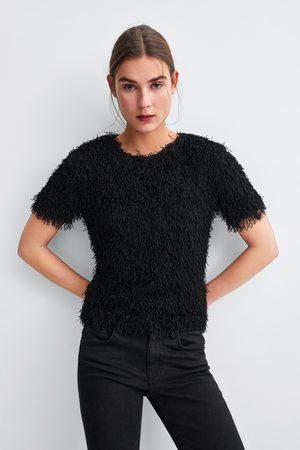 Zara CANOTTA FRANGE