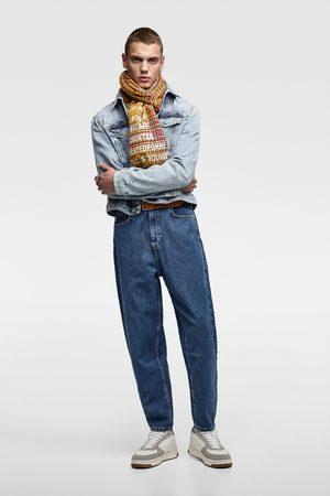 Zara Donna Jeans a vita alta - JEANS A VITA ALTA