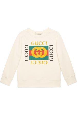 Gucci Bambino Felpe - Felpa bambino con logo