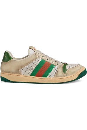 Gucci Sneaker Screener in pelle
