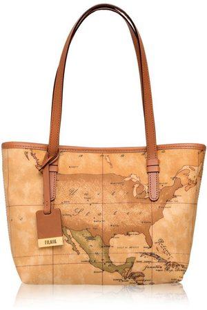 ALVIERO MARTINI 1A CLASSE Donna Shopper e tote - Shopping New Basic D003 6000 010 Classico