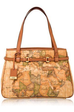 ALVIERO MARTINI 1A CLASSE Donna Shopper e tote - Shopping New Classic D031 6000 010 Classico