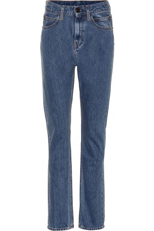 Calvin Klein Jeans regular a vita alta
