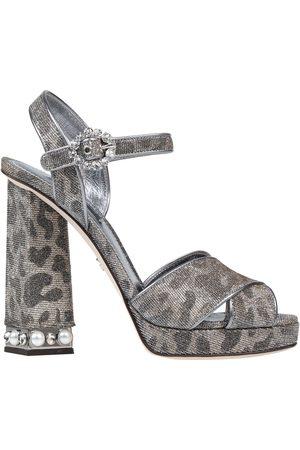 Dolce & Gabbana Donna Sandali - CALZATURE - Sandali